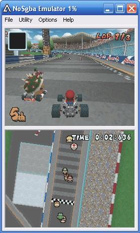 Emulation nintendo ds ds lite dsi dsi xl liste des emulateurs nintendo ds ds lite - Emulateur console pour pc ...