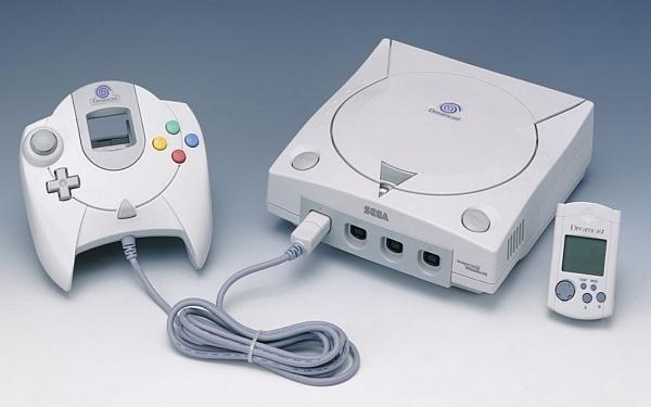 La Dreamcast vient de fêter ses 20 ans dans la plus grande indifférence 30