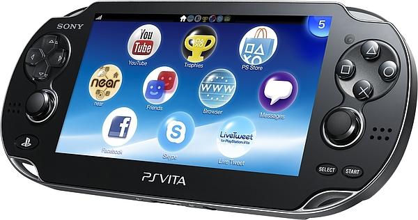 Emulation Sony PlayStation Vita - Liste des Emulateurs Sony