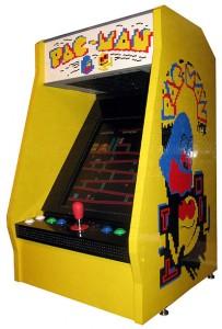 Borne-arcade-Lego