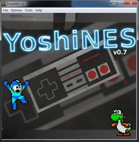 YoshiNes