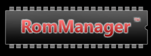 rommanager