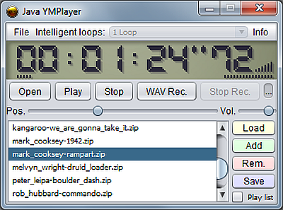 YmPlayer