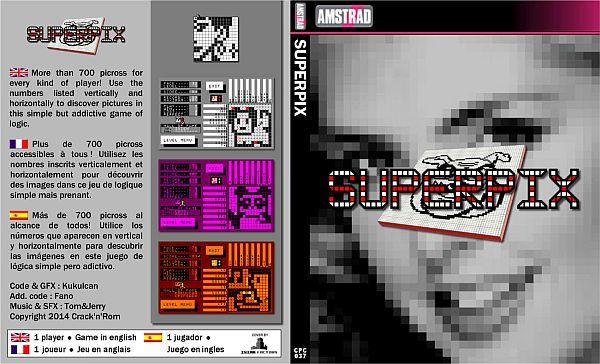 037 - Superpix