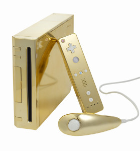 console-wii-en-or-gold