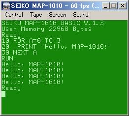 eMAP-1010