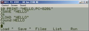 ePC-8201