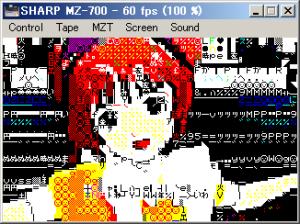 sharpmz700