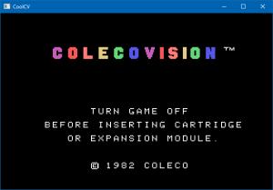 coolcv