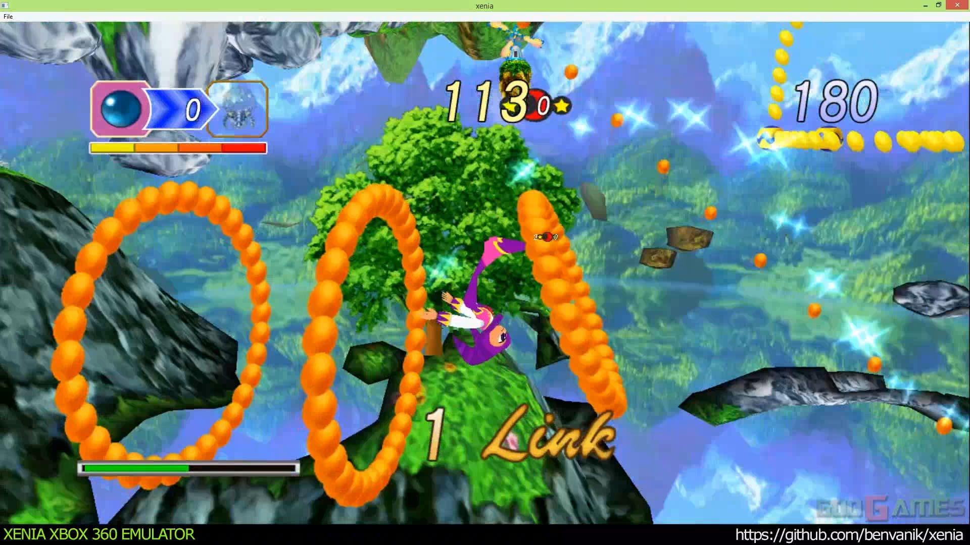 Emulation Microsoft Xbox 360 - Liste des Emulateurs Microsoft Xbox