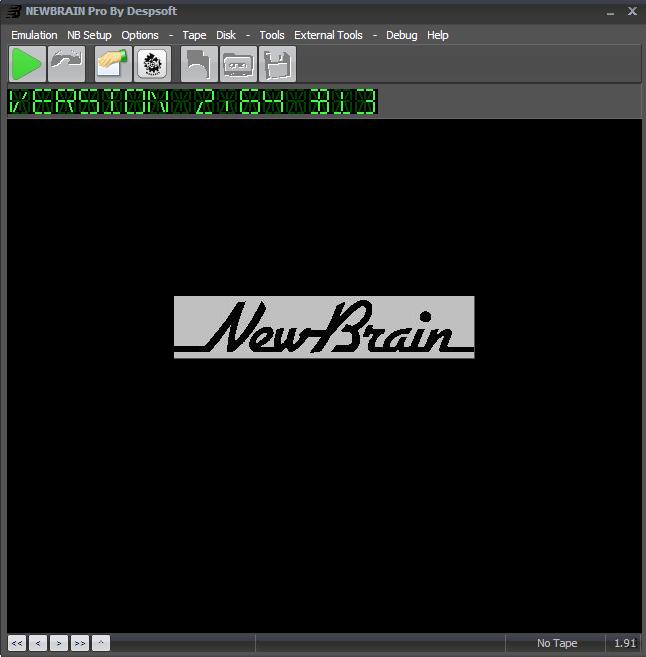 newbrain
