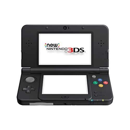 Emulation Nintendo 2DS / 3DS / 3DS XL / N3DS - Liste des